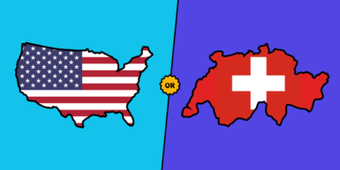 Swiss or Texan? How About Both.