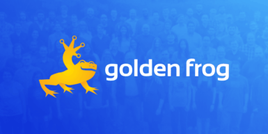 All About Golden Frog: Why Work For Us?
